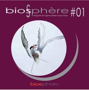 couv BiosSphere_#1