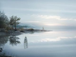 © Erik Johansson