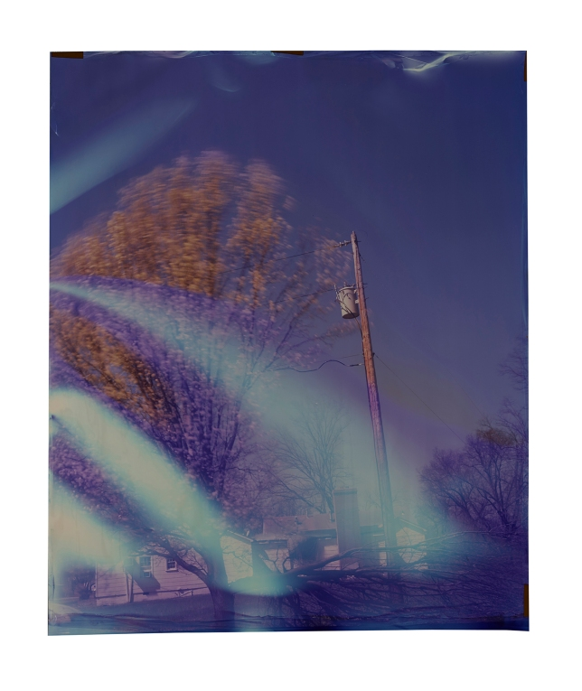 John Chiara_Oakhurst at Oakridge_From the Mississippi Series_ 2014 - Courtesy Nextlevel galerie