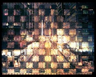"""série """"textus"""" ©Park Seung Hoon"""
