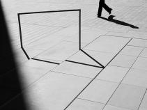 © Rupert Vandervell - série Géometrix