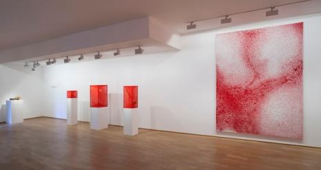 Expo Destination_Galerie Daniel Templon_Paris 2017