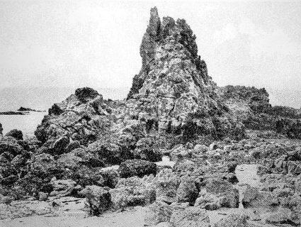 BARBEY-Rivages-rochers-à-marée-basse-IV