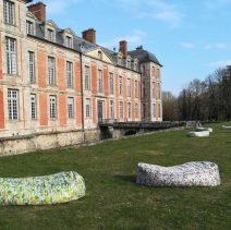 chateau et oeuvres Danhôo