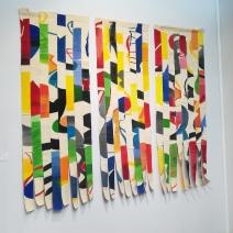 Françoise Paressant_galerie Chevalier