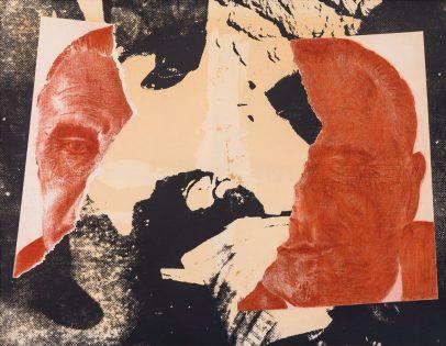 Merri jolivet Pompidou Overney