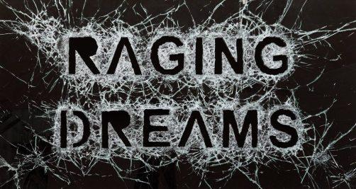 raging-dream-Baptiste debombourg galerie Patricia Dorfmann
