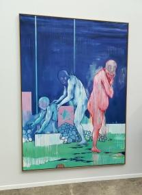 Vincent Gicquel_ galerie Thomas Bernard