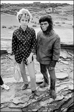 Dennis-Stock-Planet-of-the-Apes-1967-2007-_-Magnum-Photos