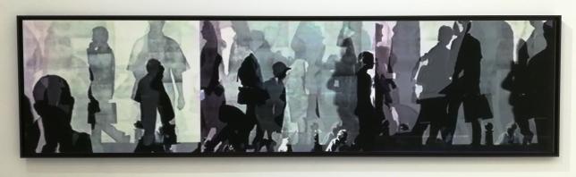 Catherine Gfeller - série New York