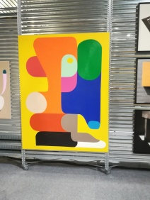 Stephen Ormandy - courtesy Galerie Bessières